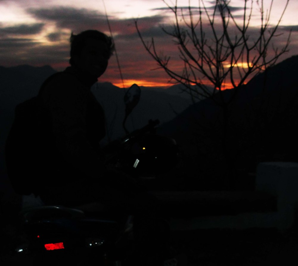 New Year Ride to Shimla (4/6)
