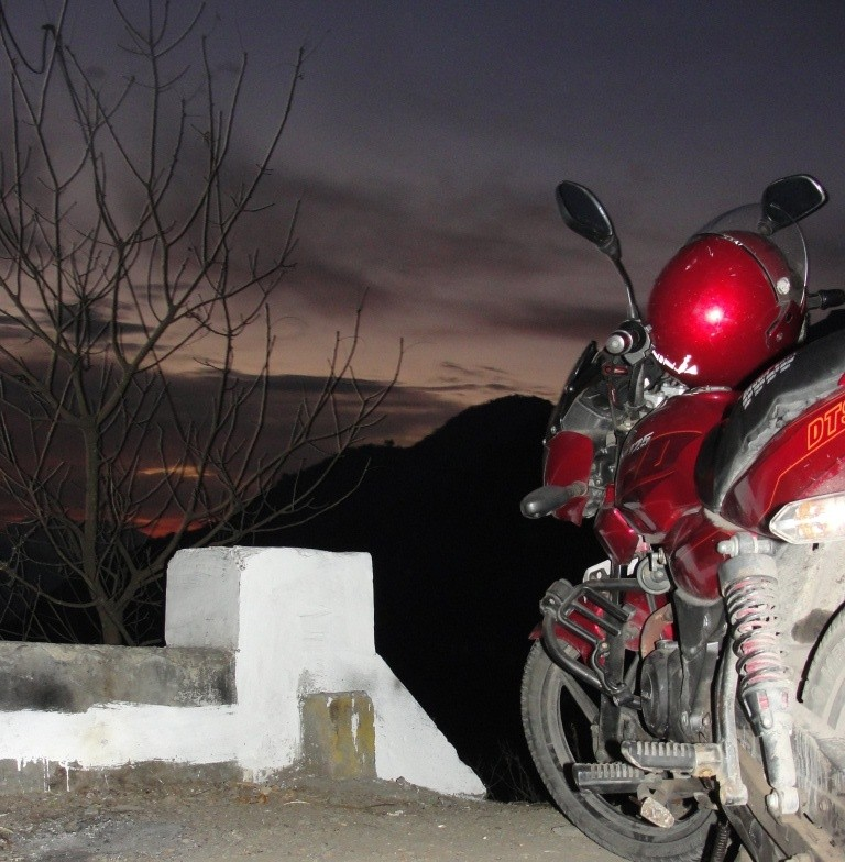 New Year Ride to Shimla (5/6)