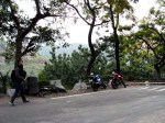 Road to shimla
